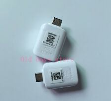 New Genuine OEM OTG Adapter USB Connector for Samsung Galaxy S6/S7/S7 EDGE/Note5