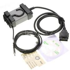 Latest version For Volvo VIDA DICE 2014D Diagnostic Tool Scanner Service Cable
