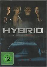 DVD - Hybrid - Ein Auto zum Sterben / #393