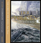 The Return of the King - Audio CD, J. R. R. Tolkien - Hardcover Book NEW 9780007