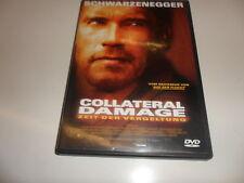 DVD  Collateral Damage - Zeit der Vergeltung