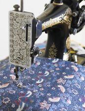 William Morris Design Strawberry Thief 100% Cotton Drill Fabric By Half Metre.