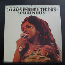 Gladys Knight And The Pips - Golden Hits LP  VG+ FRP 1001 Stereo Vinyl Record