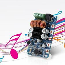 New TPA3116 Bluetooth 4.0 Stereo Audio Power Amplifier Board Module 50W+50W 48QY