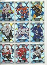 Lot of 10 Different 16-17 Tim Hortons Cards **U-Pick** Complete Your Set Mint