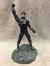 Custom Green Lantern Blackest Night Statue Hal Jordan DC Comics NOT Sideshow XM