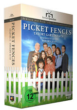 Picket Fences - Tatort Gartenzaun (Staffel 2 - Zweite Season) Fernsehjuwelen DVD