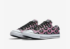 "CONVERSE CHUCK TAYLOR AS ""ANDY WARHOL MARILYN MONROE"".. MEN 10 or WOMEN 12"