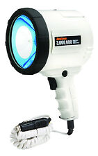 Hand Held 12 Volt Spot Light Boat Marine RV Auto Spotlight 3 Million Candlepower