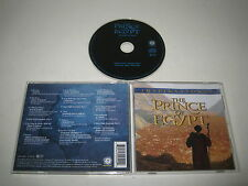 THE PRINCE OF EGYPT/SOUNDTRACK/HANS ZIMMER(DREAMWORKS/DRD 50050)CD ALBUM