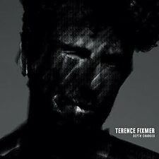 TERENCE FIXMER Depth Charged 2LP VINYL 2015