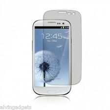 Matte Anti-Fingerprint Screen Protector For Samsung Galaxy S3 i9300