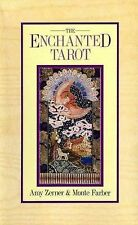 1990 The Enchanted Tarot by Monte Farber and Amy Zerner