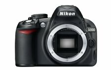 Nikon D3100 DSLR Digital SLR Camera Body
