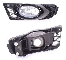 HONDA CIVIC FD SDN HYBRID 09-11 FRONT LEFT FOG LIGHT LAMP HALOGEN H11 MJ