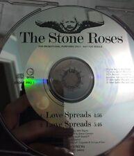 The Stone Roses - Love Spreads Promo Cd 1994 U.K. ����