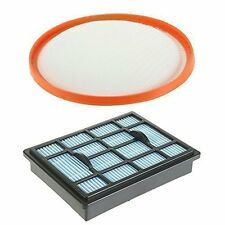 Pre & Post Motor HEPA Filter Kit  for Vax Power 6 C89-P6-B Vacuum Cleaner hoover