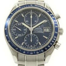 Authentic OMEGA REF. 3212 80 Speedmaster Date Automatic  #260-001-612-3182