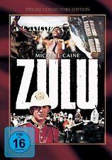 ZULU (Michael Caine, Stanley Baker) NEU+OVP