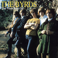 Very Best of the Byrds [UK] [Remaster] New CD