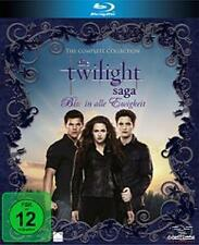 The Twilight Saga - Bis(S) in alle Ewigkeit. The Complete Collection....