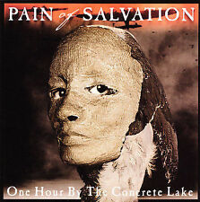 1 CENT CD One Hour by the Concrete Lake - Pain of Salvation METAL/IMPORT