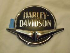 Harley Davidson Road King Tank Emblem Unused  Minor Touch Up Needed