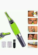 ALL IN ONE  MAN TRIMMER Portable Grooming Kit For Ear Nose & Eyebrow Moustache