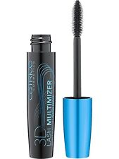 Catrice Cosmetics 3D Lash Multimizer Effect Mascara Black Waterproof