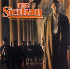 The Sicilian - Original Soundtrack [1987] | David Mansfield | CD