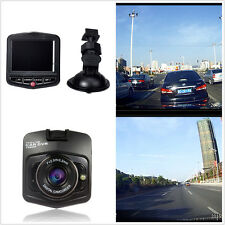 "2.4"" 1080P Night Vision Car Dash-cam DVR Camera Video Driving Recorder G-sensor"