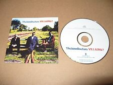 The Saw Doctors - Villains? (2001) 11 track cd