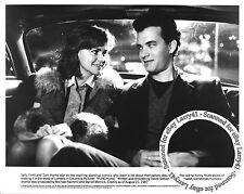 Lot of 4, Tom Hanks, Sally Field MINT still PUNCHLINE (1988) vintage & original