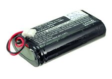 Premium Battery for DAM PM200-DK, PM100II-BMB, PM100III-DK, PM200ZB Quality Cell