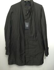 $595 Hugo Boss 'The Pander' Raincoat Jacket Size 40 R