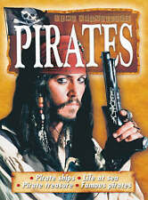 Pirates (My First Book of...) (Time Travellers),GOOD B