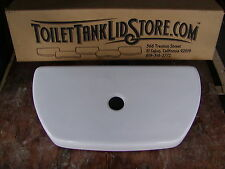 Glacier Bay N7714 Top Flush Toilet Tank Lid Home Depot & Niagara NO button 17E