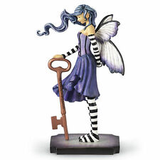 Amy Brown *Key to Happiness* Fairy Figurine ~ Ltd. Ed. #2 of 2,400 BNIB