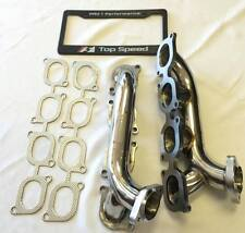 Mercedes Benz W204 C63 AMG C63AMG V8 08-12 Performance Exhaust Header Headers