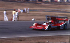 1979 Keke Rosberg #5 Spyder NF-11 @ Can-Am Riverside - Orig 35mm Race Negative