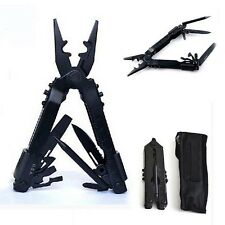 2017 Multifunction Folding Outdoor Screwdriver Pliers Pocket Hiking Knife Tools
