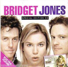 V/A - Bridget Jones Special Edition (UK 8 Tk Enh CD Album/Sampler/Film Feature)