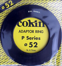 New Cokin Genuine P Adaptor Ring In 52mm Also Fits Kood