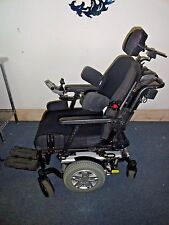 Power Chair Quantum Q6 Edge full tilt  (many upgrades)