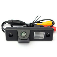 Night Vision Car CMOS Reverse Backup View Parking Camera 170 Degree