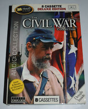 The Civil War Collection 8 Cassette Deluxe Edition