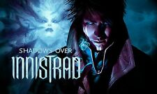Foil Shadows Over Innistrad Complete Set W/ Mythics - Cheaper Than Booster Boxes