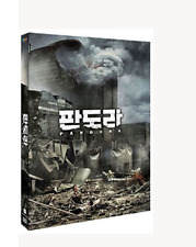 "KOREAN MOVIE ""Pandora"" DVD/ENG SUBTITLE/REGION 3/2DISC"