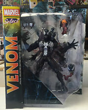 Marvel Select Venom Action Figure Brand New nm