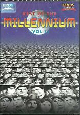 BEST OF THE MILLENNIUM VOL 1 -BOLLYWOOD HIT 29 SONG DVD - FREE UK POST